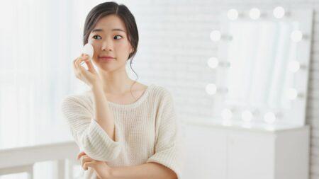 cosmétique beauté coréenne