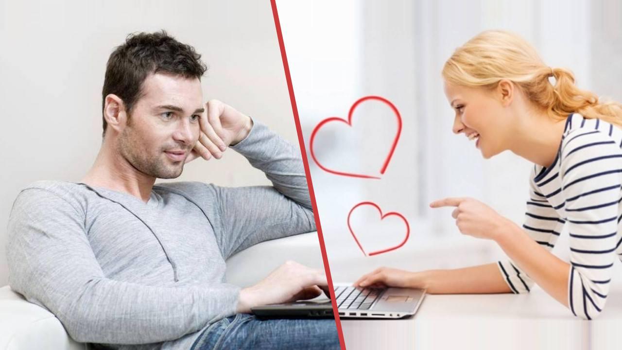comment draguer une femme sur un site de rencontre