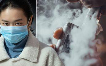 E-cigarette et coronavirus : tout ce que vous devez savoir