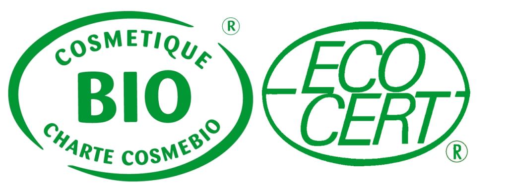 Label Cosmebio d'Ecocert