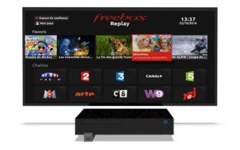 Abonnés Free : profitez de 30 chaînes TV gratuites !