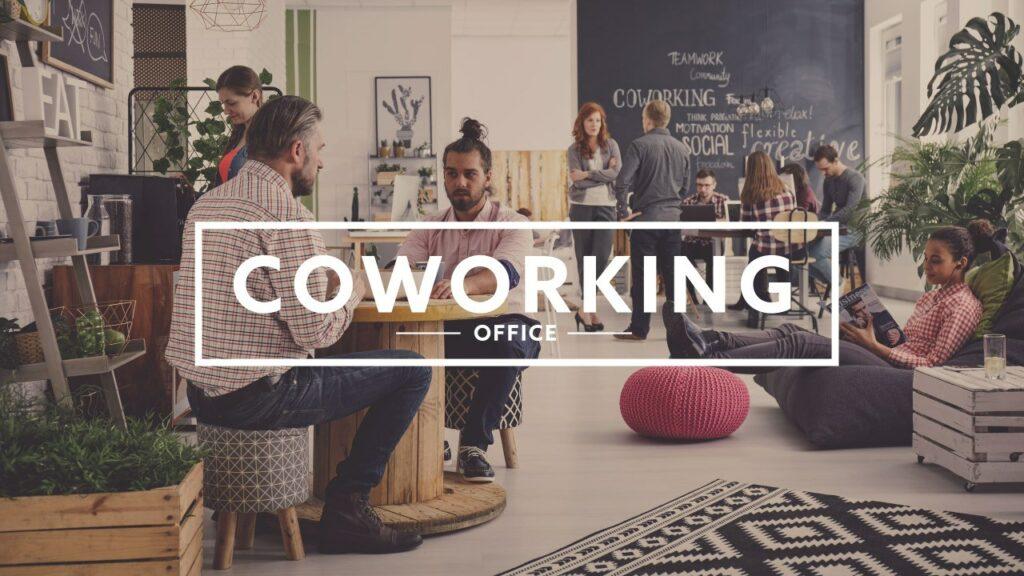 freelance en coworking