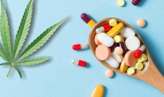 interaction du CBD avec d'autres médicaments