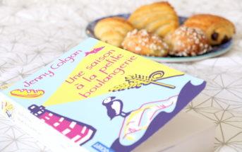 Feel Good Book : Jenny Colgan, une auteure qui nous veut du bien