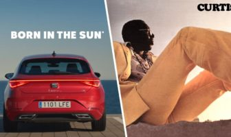 Move on up : musique de la pub Seat Leon 2020