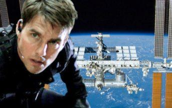 Tom Cruise : aidé par la NASA et SpaceX pour tourner un film dans l'espace