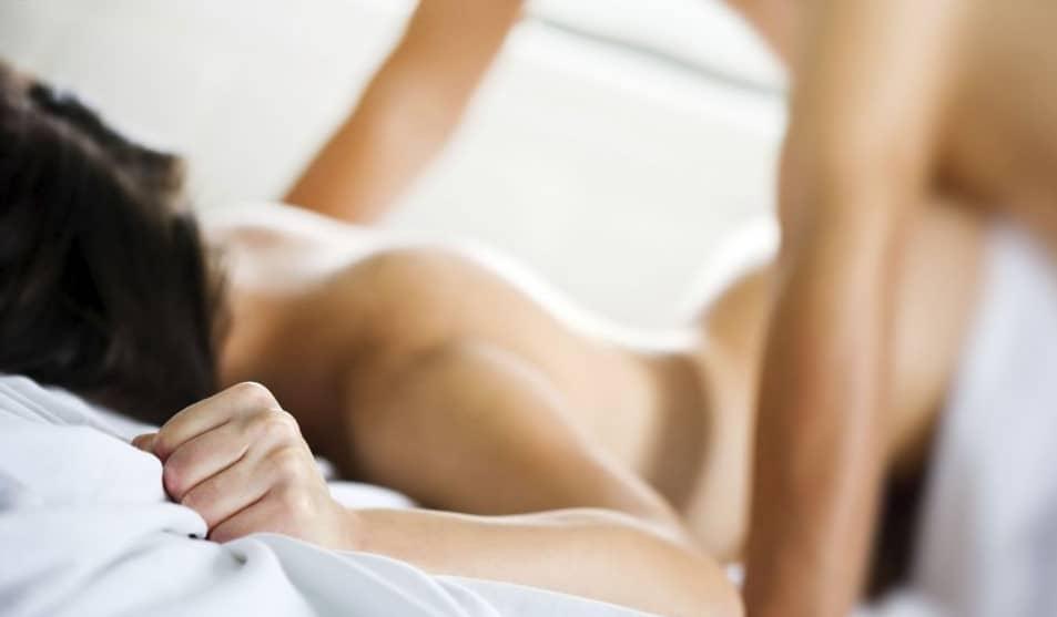 position sexuelle de la levrette Kamasutra