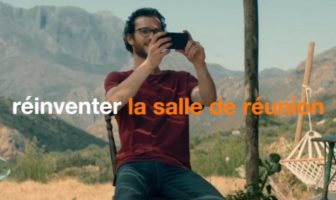 pub orange 2020 : réinventer la maison