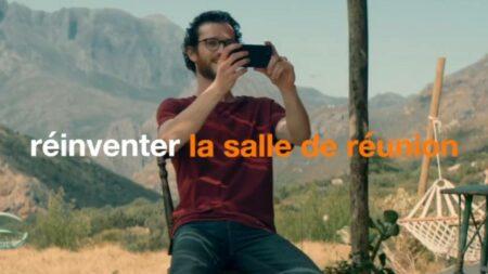 pub orange 2020 : réinventer la maison