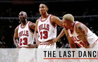 The Last Dance : Michael Jordan bouleverse le monde avec son documentaire
