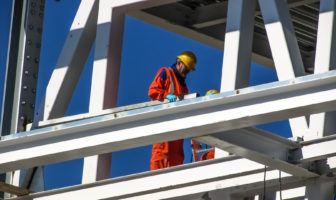 sécurité chantiers