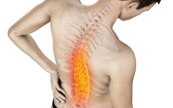 Mal de dos : 4 solutions simples contre les douleurs dorsales