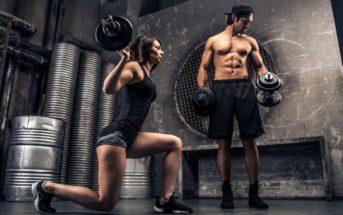 Quel sport choisir pour développer un physique de rêve ?