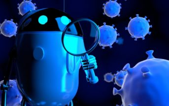 Coronavirus : la communauté médicale se tourne vers l'IA
