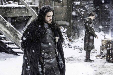 Meilleure fin pour Jon Snow