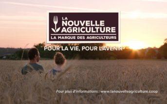 Musique de pub : clip entier et chanson pour La Nouvelle Agriculture