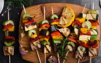 Barbecue : 5 recettes de brochettes qui vont faire fureur cet été