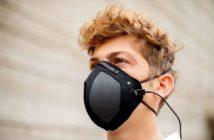Masque détecteur de Coronavirus