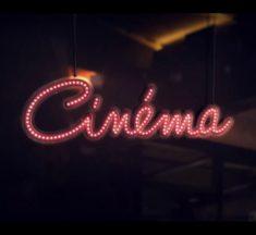 Réouverture des cinémas français : émouvante publicité sur une chanson d'amour