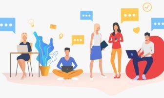 outils de travail collaboratif