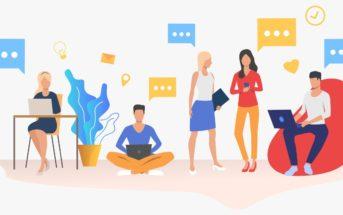 L'importance des outils collaboratifs pour travailler en équipe