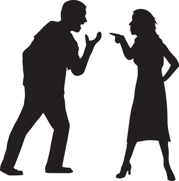 relation toxique en couple