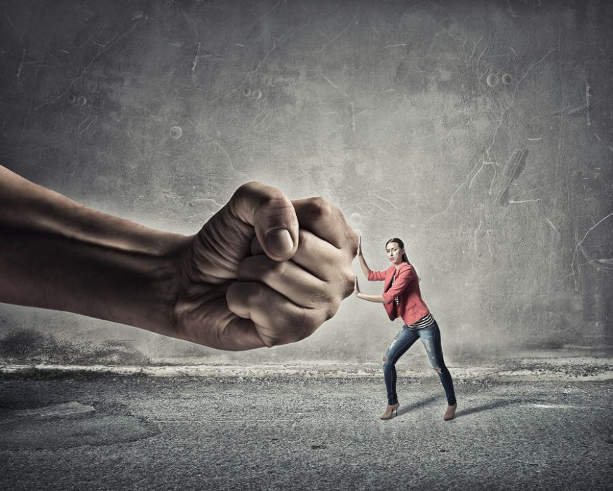 relation toxique au travail