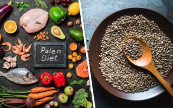 Pourquoi le régime Paléo va bien avec les graines de cannabis ?