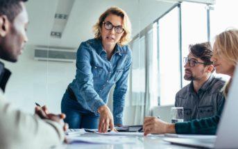 10 conseils pour réussir une réunion de lancement de projet