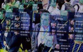 Intelligence artificielle : la reconnaissance faciale comme frein à la vie privé ?