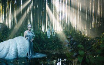 Haute-couture : Dior fait son cinéma, en miniatures !