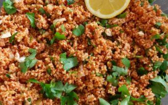 Cuisine d'été : des salades composées faciles et équilibrées