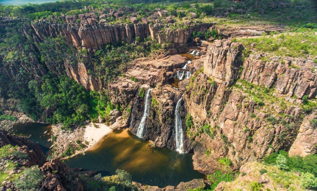 Kakadu National Park Australie