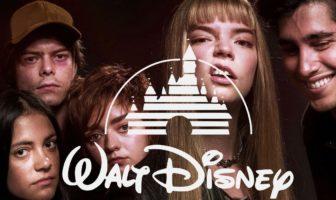 Les nouveaux mutants de Disney