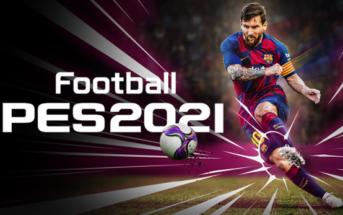 PES 2021 : AC Milan et Inter Milan n'apparaîtront pas