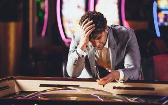 Addiction aux jeux d'argent : conseils pour l'éviter