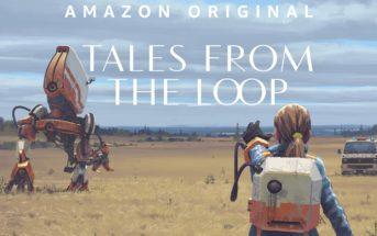Tales From The Loop : voir la série Amazon Prime en streaming gratuit