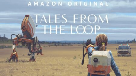 Tales From The Loop : la série Amazon Prime Video