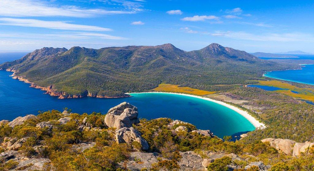 Tasmanie Australie