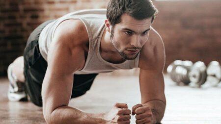 abdos : programme d'exercices sans matériel