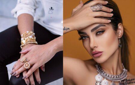 assortir ses bijoux