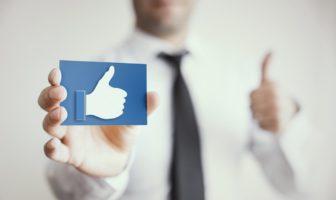 banques et médias sociaux