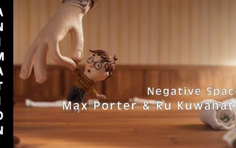 Negative Space : le film stop-motion nominé aux Oscars est sur Youtube