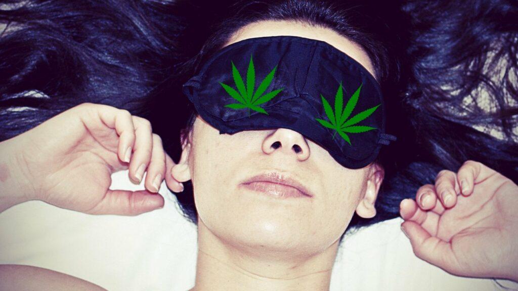 cannabis sommeil et rêves