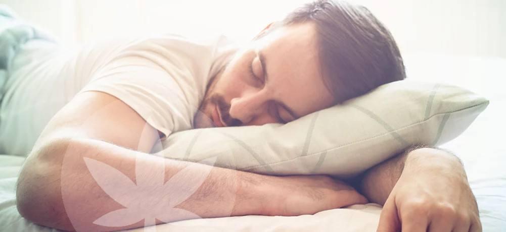 cbd et sommeil : aide pour mieux dormir