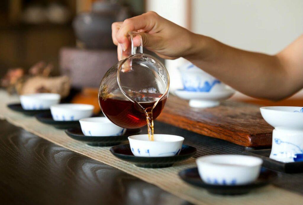Astuces pour préparer et savourer le thé