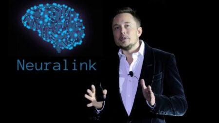Neuralink crée une puce cérébrale