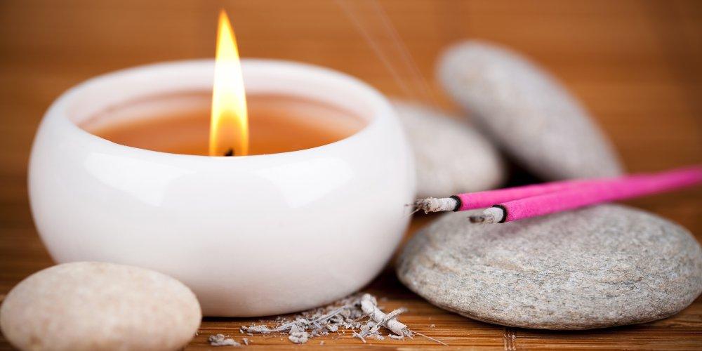 Parfum d'intérieur : Gare aux bougies parfumées