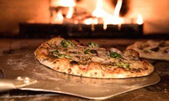 équipements pizzeria