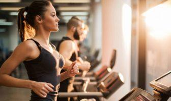 fitness quotidien